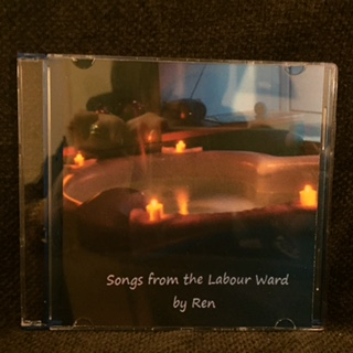 Songs from the Labour Ward